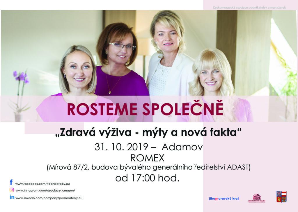 RS Adamov  (fb, událost)